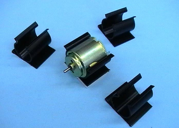 MOTOR MOUNTING CLIP   PKT10