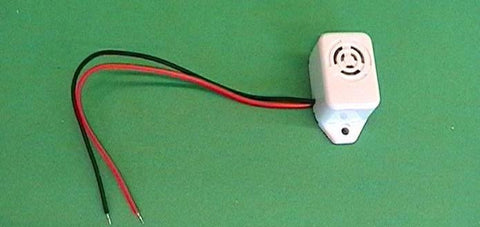 BUZZER ELECTRIC 1.5-6V