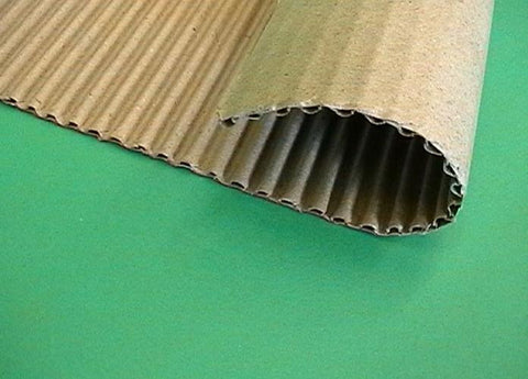 CARDBOARD CORRUGATED FLEXIBLE