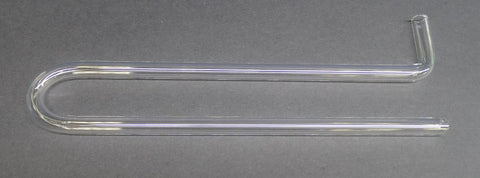 MANOMETER U TUBE ONLY 230x9mm