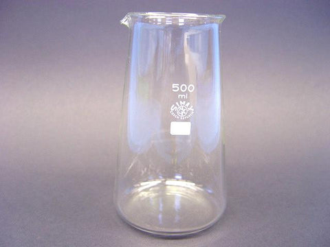 BEAKER PHILLIPS 500ml