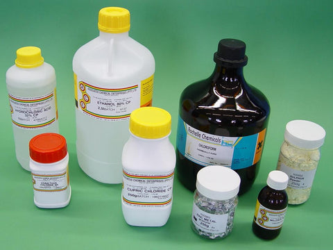 ACETIC ACID   500ml (ETHANOIC)