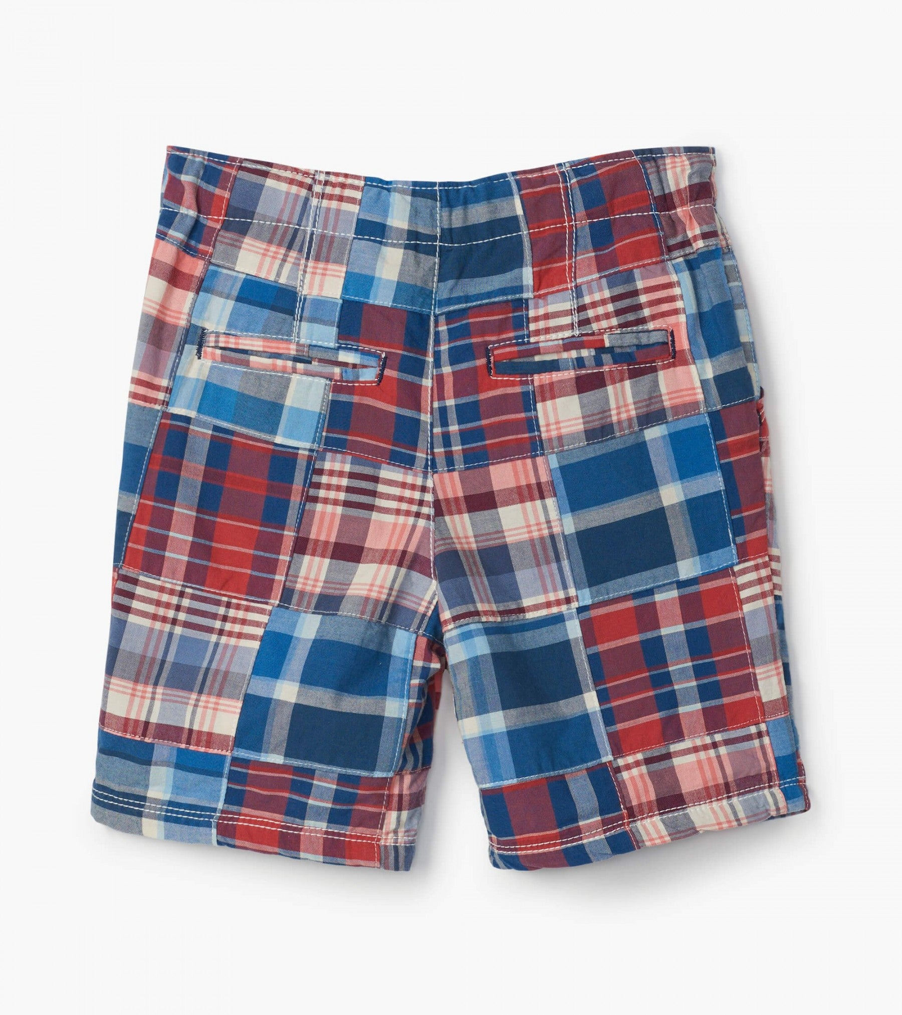 Hatley Madras Plaid Shorts SALE
