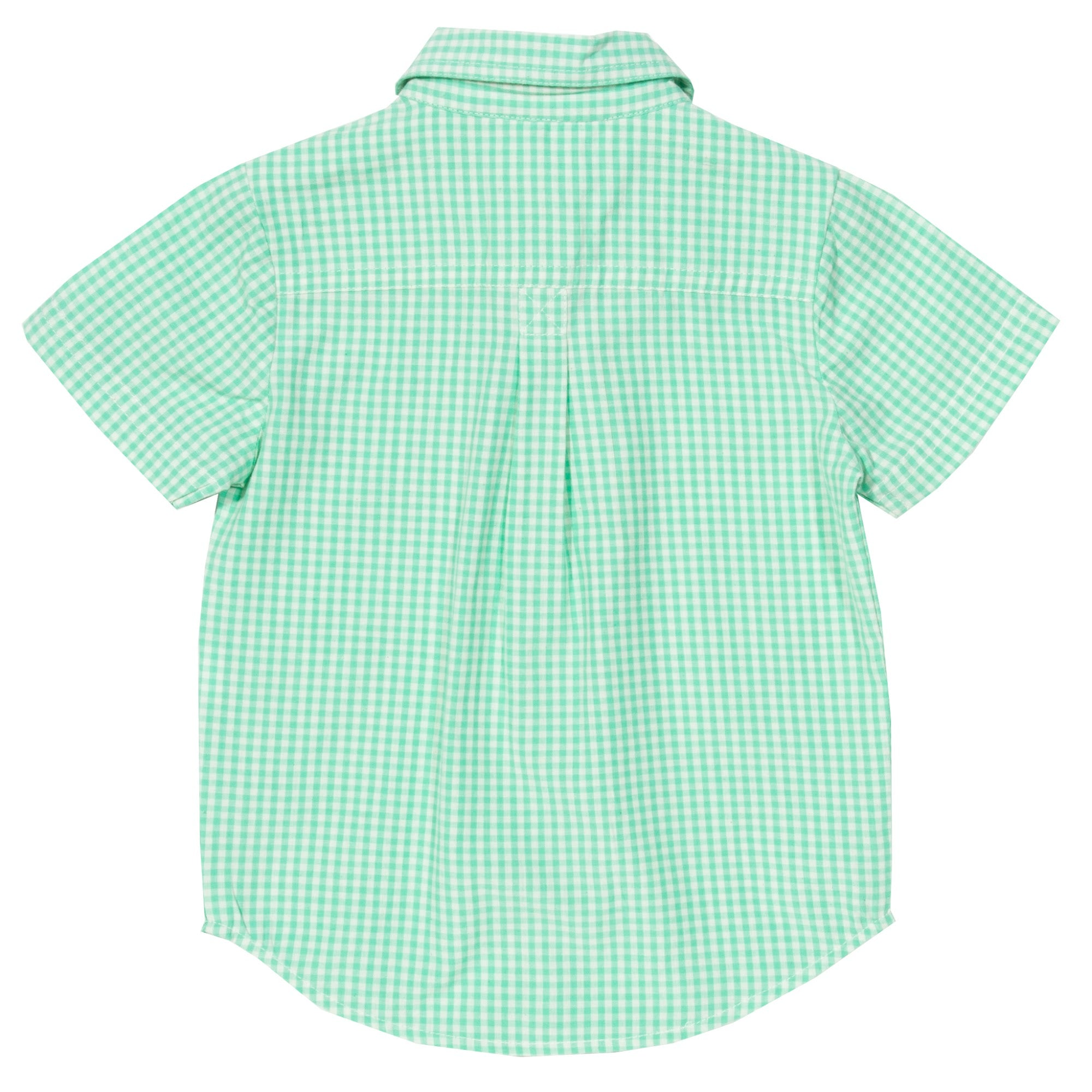 Kite Gingham Shirt