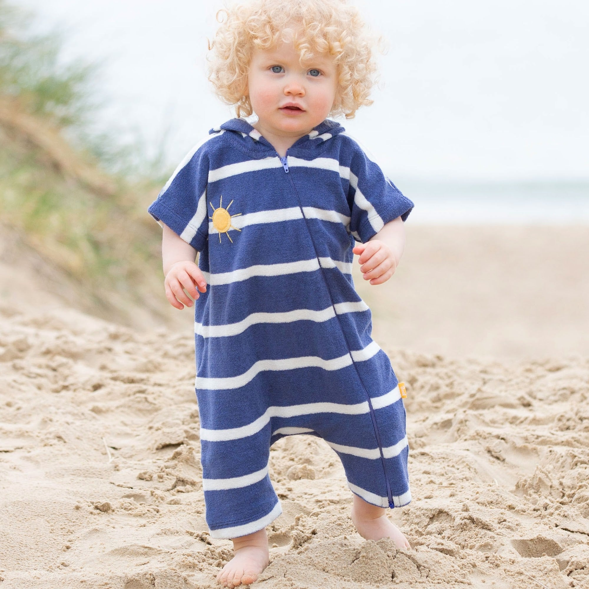 Kite Beach Time Cover Up SALE