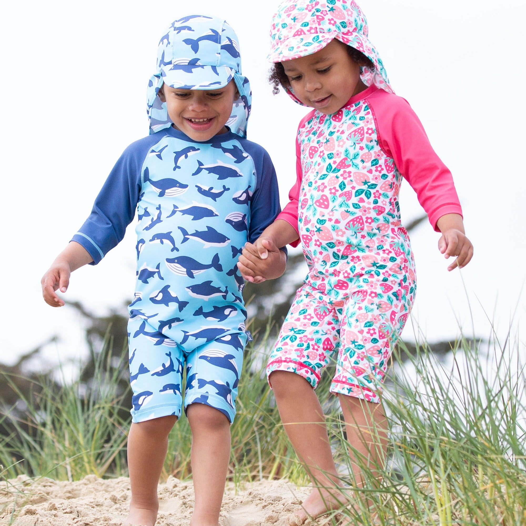 Kite Very Berry Sunsuit SALE