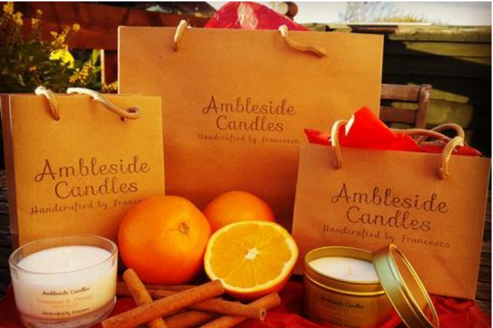 Ambleside Candles
