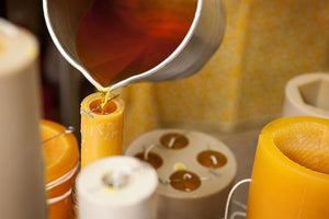 Wax is such a versatile product - what do you do with yours?