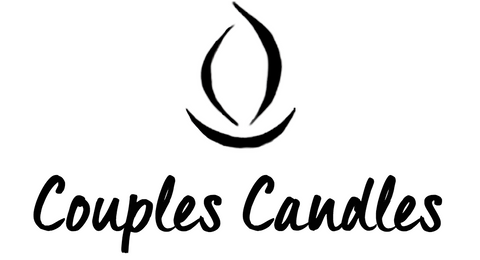 Couples Candles