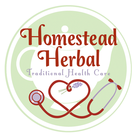 Homestead Herbal