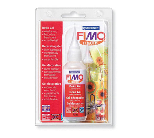 Fimo Liquid Gel - 50ml