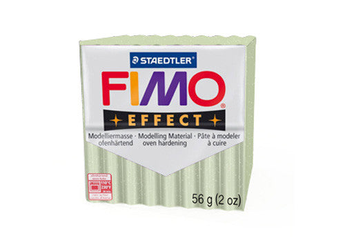 Fimo Effect - Glow in the Dark - 57g