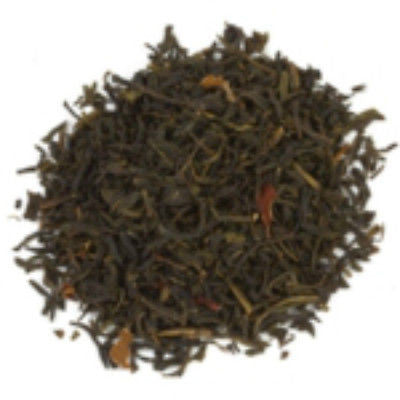 Plymouth te, úrvals gæði Artisan Jasmine Green Loose Leaf Tea 100g