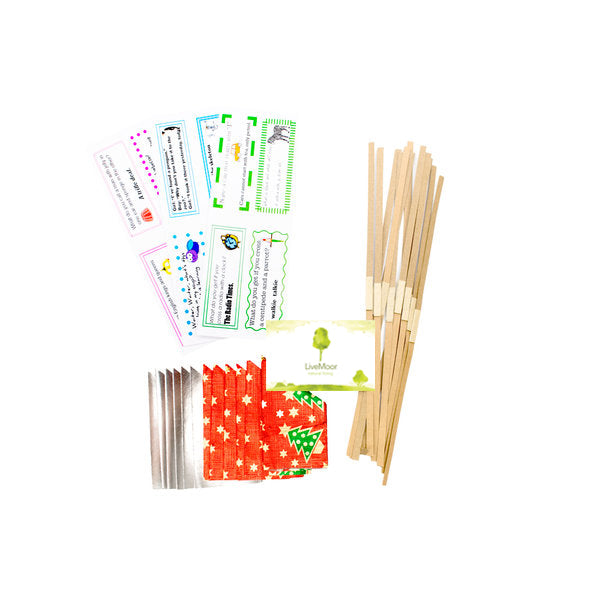 Cracker Making Accessory Pack - Deluxe