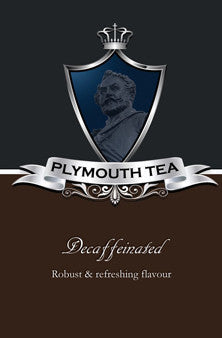 Decaffeinated - Luxury Tea Bags