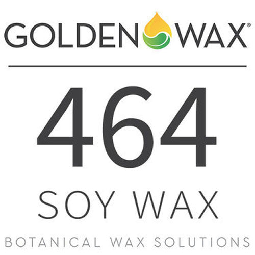 Golden Wax 464 - Soy Wax - Various Sizes