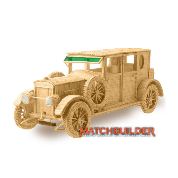 Matchstick Kit - Hispano Suiza