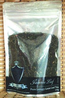 Jasmine - Loose Leaf Tea - 125g