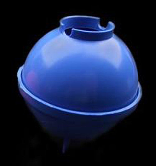 Candle Mould Ball 75mm diameter