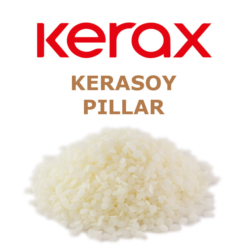 KeraSoy - Pillar Blend Pellets / Flakes (4120) - Various Weights