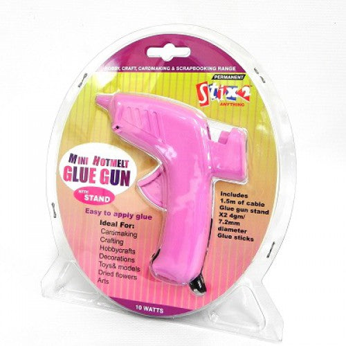 Stix2 Hot Melt Mini Glue Gun