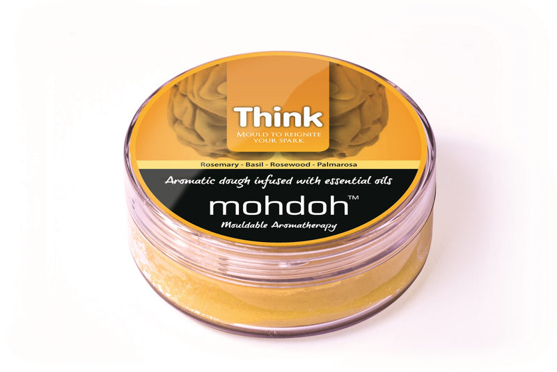 Moh Doh - Mouldable Aromatherapy - Various Types