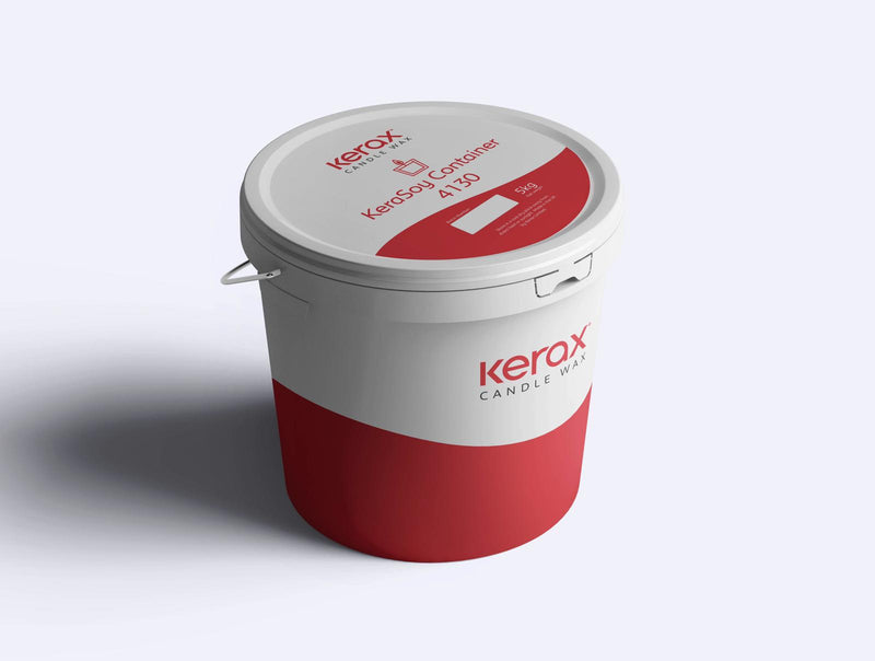 KeraSoy - Container Blend - Solid/Block Form In Tubs (4130-TU5) - Various Weights