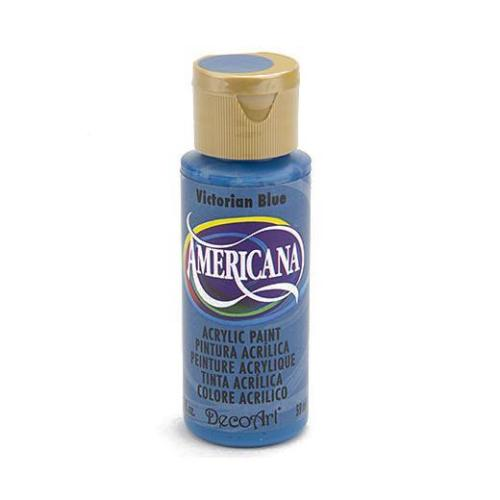 DecoArt Americana Acrylic Paint 59ml 2oz (TZ)