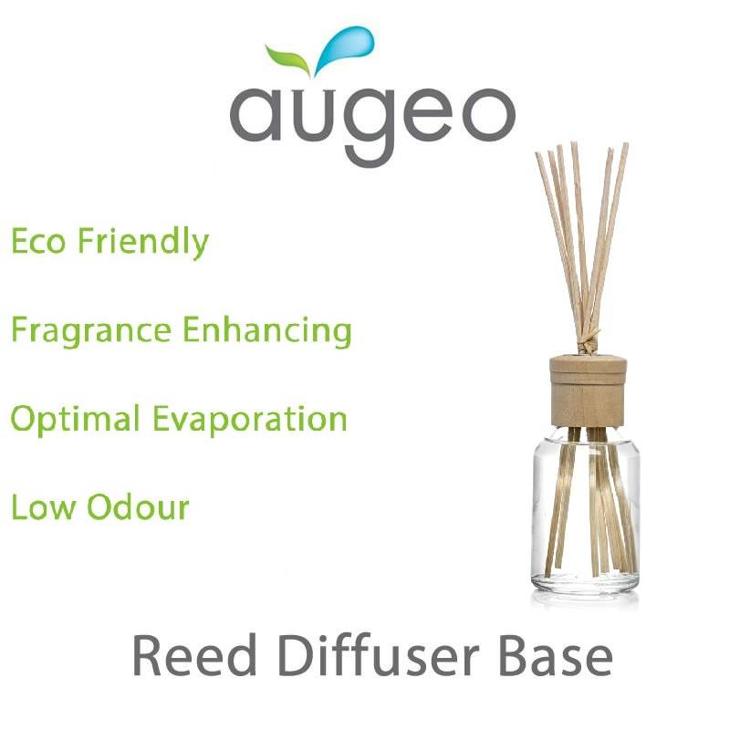 Augeo Reed Diffuser Base Oil - Various Sizes Available