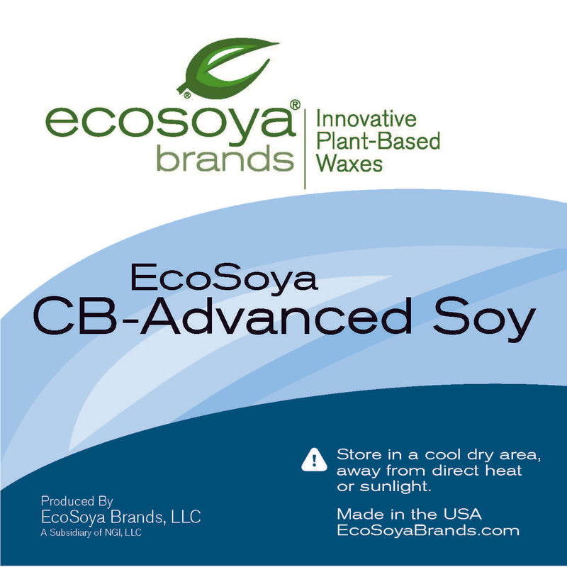 Eco Soya - CB Advanced - Pellet Form