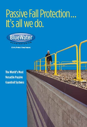 Blue Water MFG, Catalog