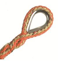 Ropes Splices