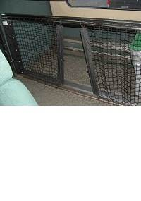 Cargo Nets and Netting Systems