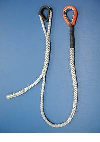 Adjustable Splice