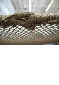 Lashed rope border (F5)