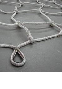 Knotted Netting 3-Strand