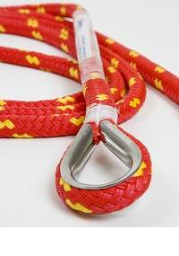 Water and Ice Rescue Ropes
