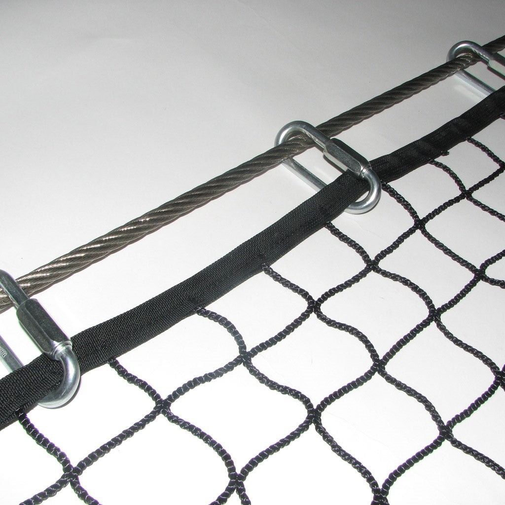 5 Golden Rules for Rope and Netting Systems Design Free Webinar