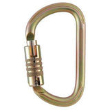 Petzl VULCAN High-strength asymmetric carabiner with large capacity