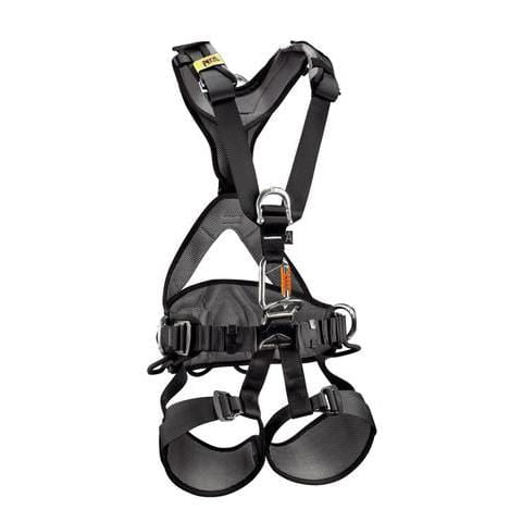 Petzl AVAO® BOD Comfortable harness for fall arrest, work positioning and suspension