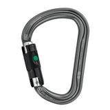 Petzl WILLIAM Lightweight asymmetric large-capacity carabiner