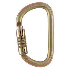Petzl VULCAN High-strength asymmetric carabiner with large capacity - Barry Cordage