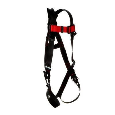 PRO™ Vest-Style Harness tongue buckle leg straps (size Medium/Large) (1191237C)