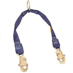 Rescue/Retrieval Y-Lanyard - Barry Cordage