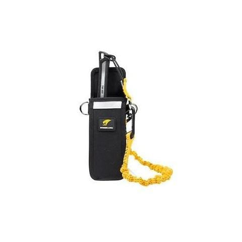 Python Safety™ Single Tool Holster - Belt - Extra Deep - Barry Cordage