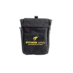 Python Safety™ Tool Pouch with D-Ring and Retractors (2) - Barry Cordage