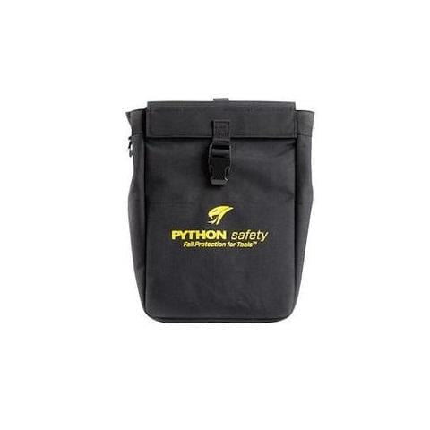 Python Safety™ Tool Pouch Extra Deep with D-Ring - Barry Cordage