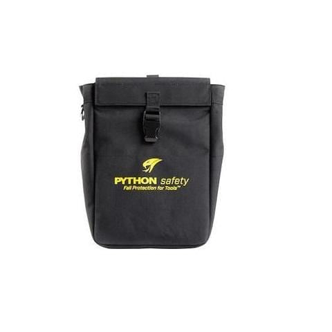 Python Safety™ Tool Pouch Extra Deep with D-Ring and Retractors (2)