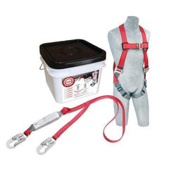 3M™ Protecta® Compliance in a Can™ Light Roofer's Fall Protection Kit (2199820) - Barry Cordage