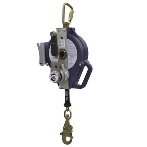 Ultra-Lok™ Self Retracting Lifeline galvanized 50 ft. (15.2m) - Retrieval
